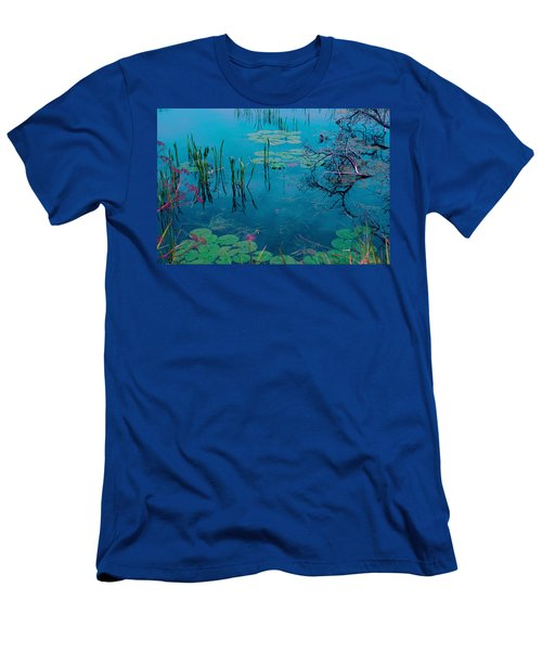 Another World Vii Men's T-Shirt (Athletic Fit)