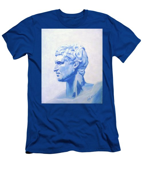 Athenian King Men's T-Shirt (Athletic Fit)