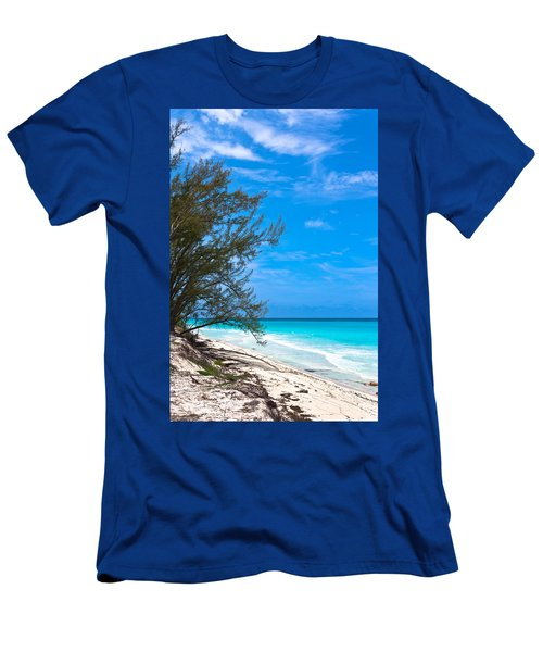 Bimini Beach Men's T-Shirt (Athletic Fit)