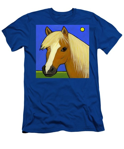 Halfinger Men's T-Shirt (Athletic Fit)