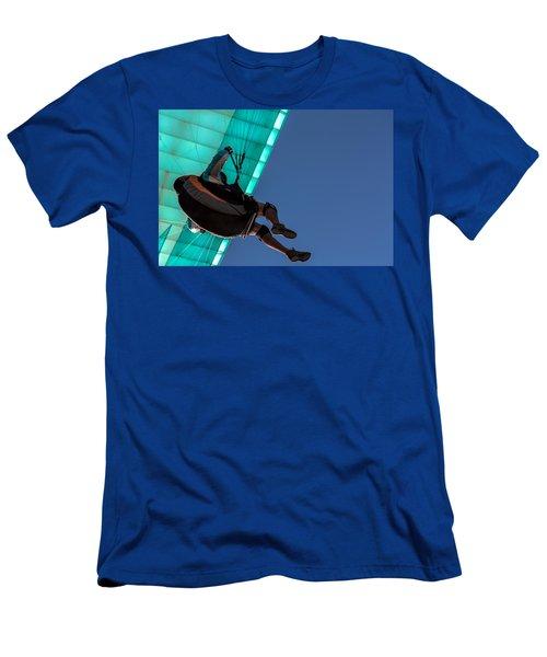 Icaro Men's T-Shirt (Athletic Fit)