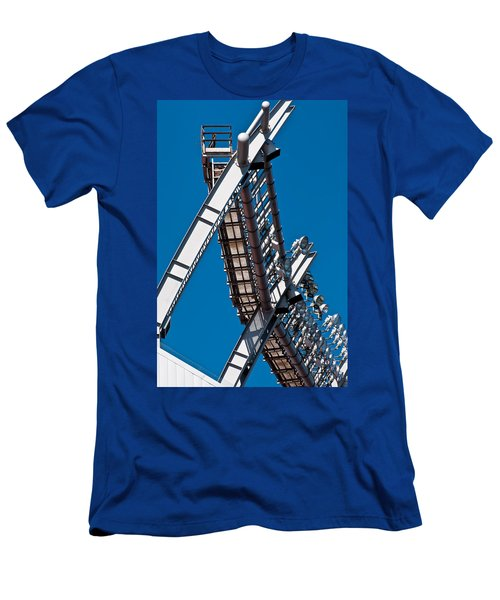 In The Spotlight Men's T-Shirt (Athletic Fit)