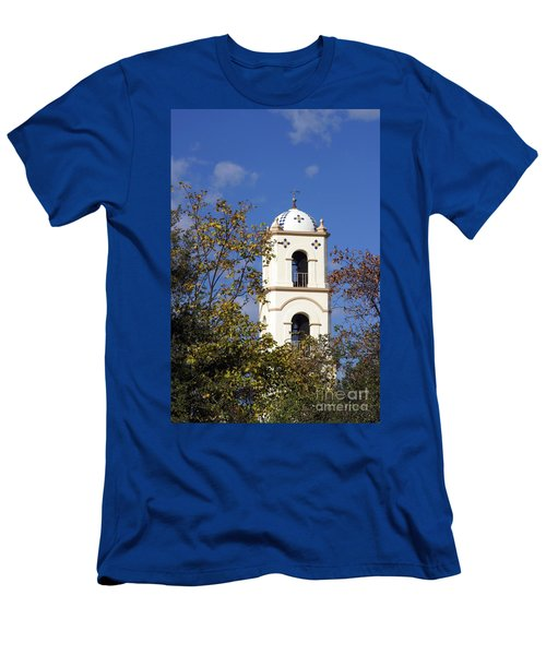 Ojai Tower Men's T-Shirt (Athletic Fit)