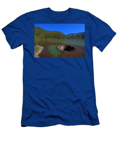Autunno In Liguria - Autumn In Liguria 1 Men's T-Shirt (Athletic Fit)