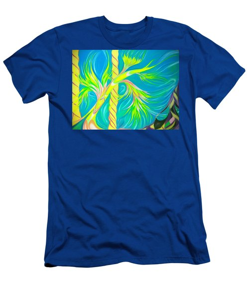 Joie De Vie Men's T-Shirt (Athletic Fit)