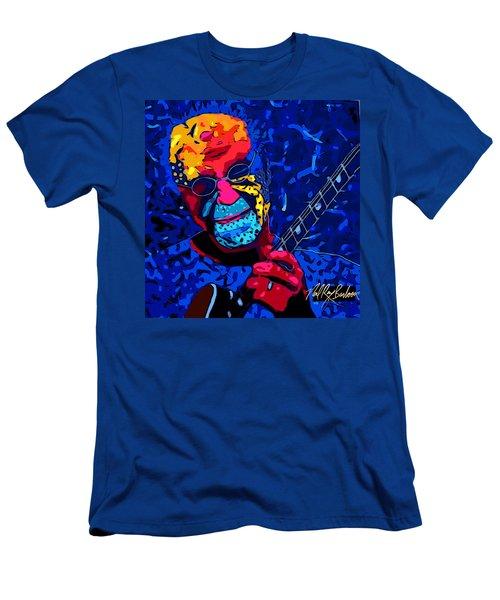 Larry Carlton Men's T-Shirt (Athletic Fit)