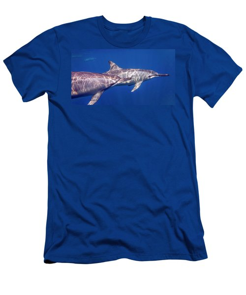 Naia Men's T-Shirt (Athletic Fit)