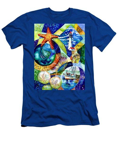 Newport Men's T-Shirt (Athletic Fit)