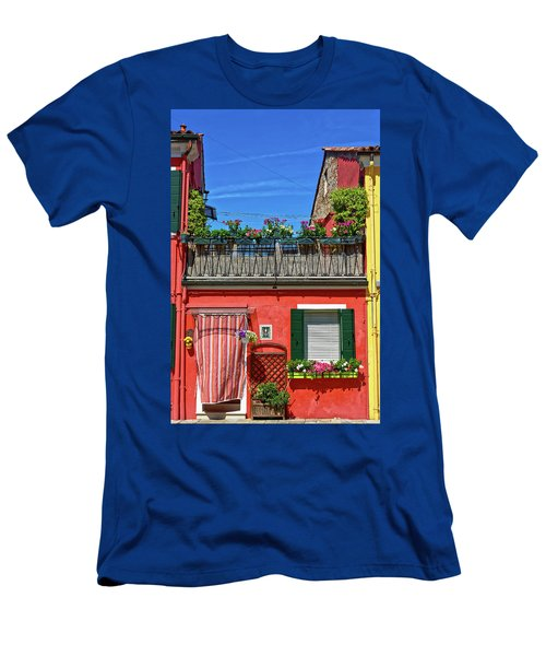 Do Not Forget To Water The Plants Men's T-Shirt (Athletic Fit)