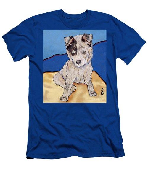 Reba Rae Men's T-Shirt (Athletic Fit)