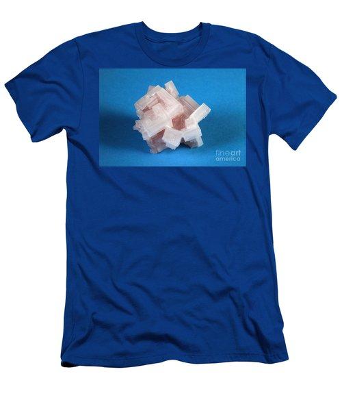 Salton Sea Salt Men's T-Shirt (Athletic Fit)