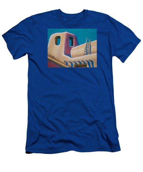 Santa Fe Style Men's T-Shirt (Athletic Fit)