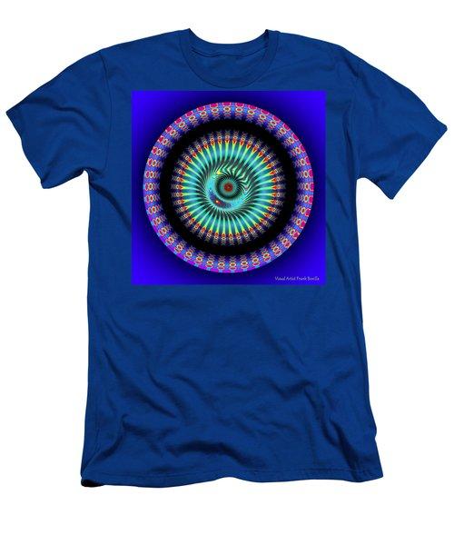 #122720151 Men's T-Shirt (Athletic Fit)