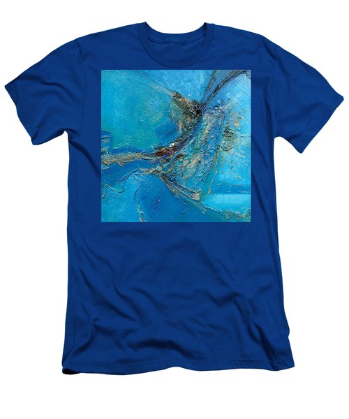 132 Men's T-Shirt (Athletic Fit)