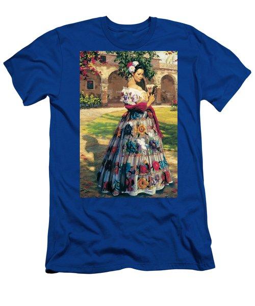 Al Aire Libre Men's T-Shirt (Athletic Fit)