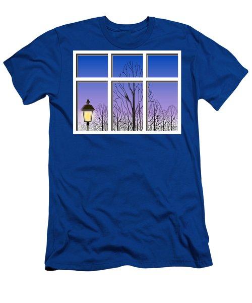 The Window Men's T-Shirt (Athletic Fit)