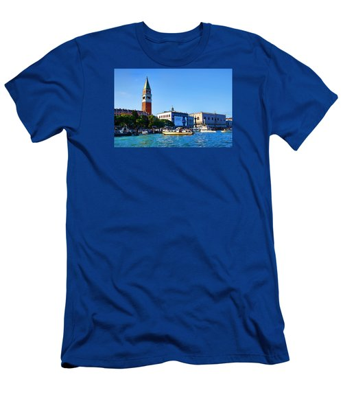 Venice - Untitled Men's T-Shirt (Athletic Fit)