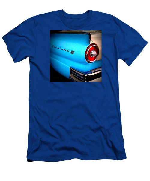 57 Ford Fairlane  Men's T-Shirt (Slim Fit) by Nick Kloepping