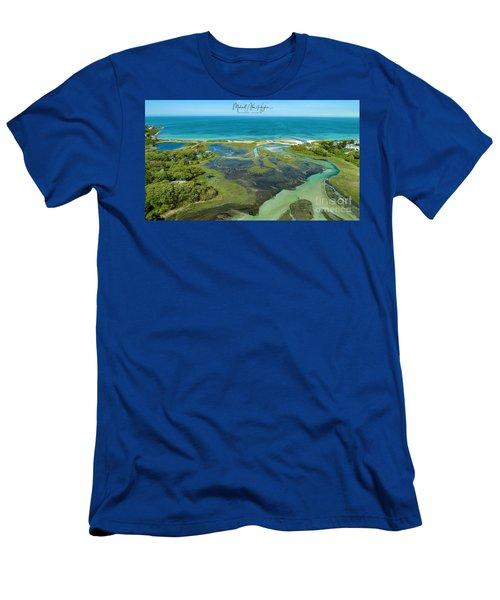 A Hidden Treasure Men's T-Shirt (Athletic Fit)