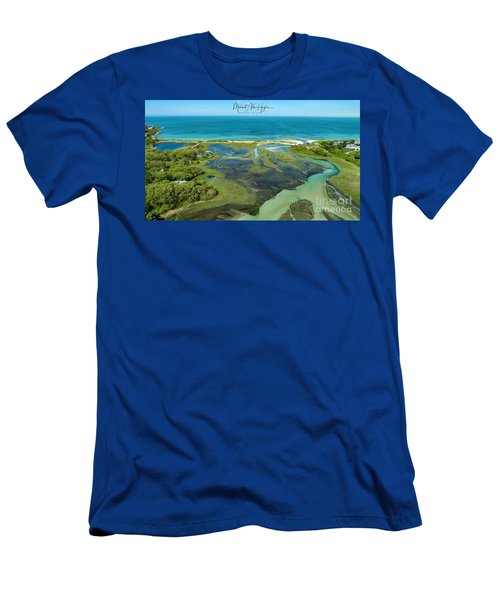 A Hidden Treasure Men's T-Shirt (Athletic Fit)