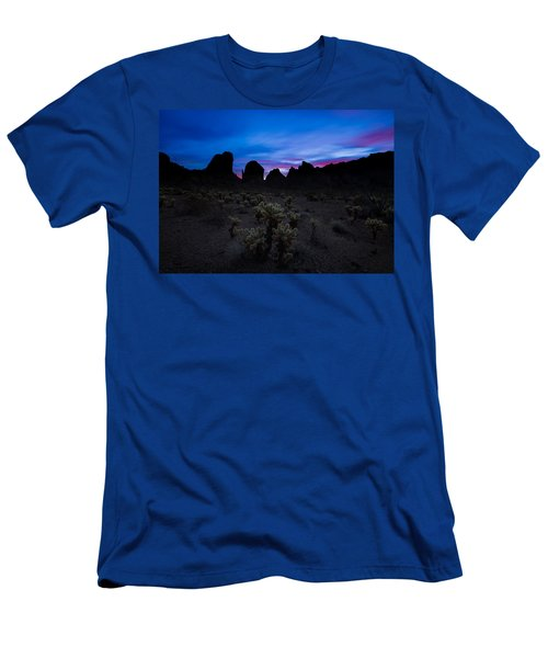 A Nights Dream  Men's T-Shirt (Athletic Fit)