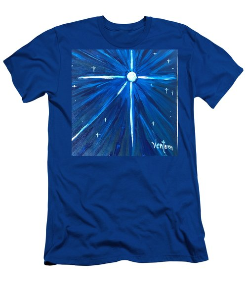 A Star Men's T-Shirt (Athletic Fit)
