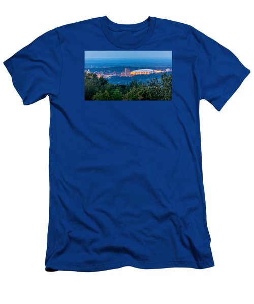 A View To Remember Men's T-Shirt (Athletic Fit)