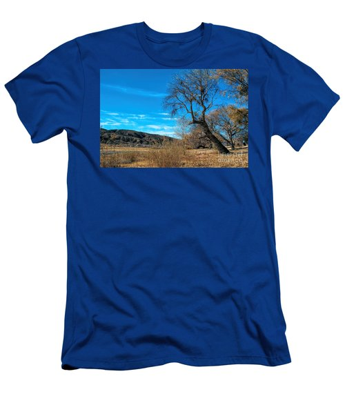 Forgotten Park Men's T-Shirt (Athletic Fit)