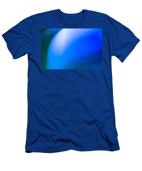Abstract No. 7 Men's T-Shirt (Athletic Fit)