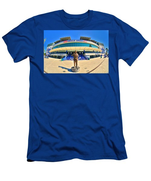 Amalie Arena Men's T-Shirt (Athletic Fit)
