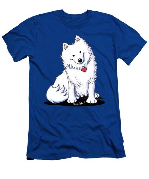 American Eski Men's T-Shirt (Athletic Fit)