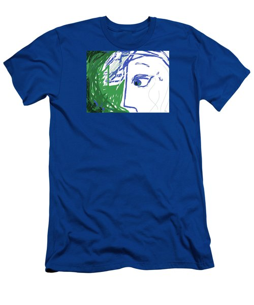 An Eye's View Men's T-Shirt (Athletic Fit)