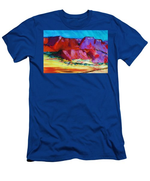 Arizona Men's T-Shirt (Athletic Fit)
