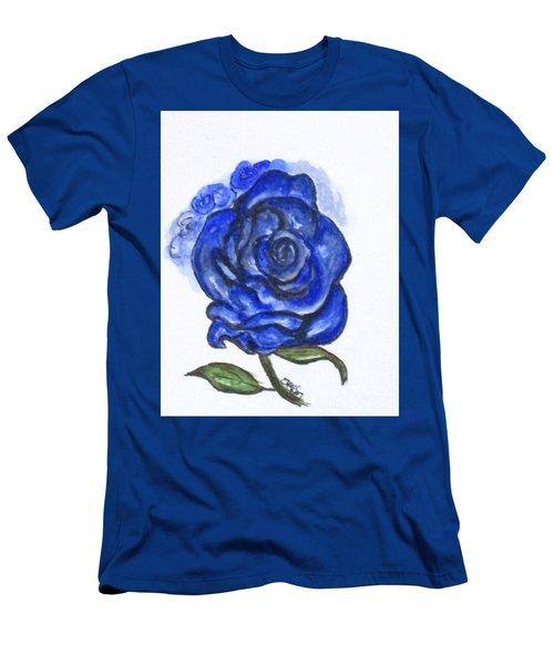Art Doodle No. 27 Men's T-Shirt (Athletic Fit)