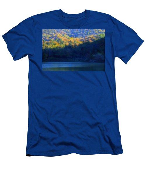 Autunno In Liguria - Autumn In Liguria 2 Men's T-Shirt (Athletic Fit)