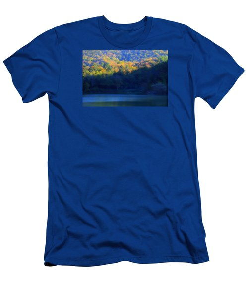 Autunno In Liguria - Autumn In Liguria 2 Men's T-Shirt (Athletic Fit)