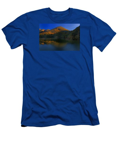 Autunno In Liguria - Autumn In Liguria 3 Men's T-Shirt (Athletic Fit)