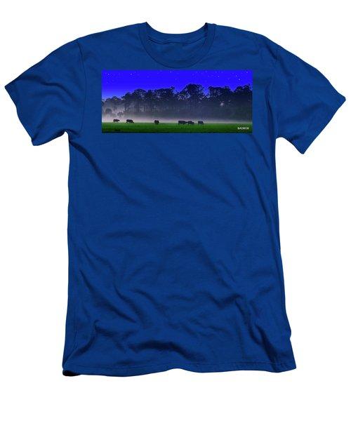 Badcows Men's T-Shirt (Athletic Fit)