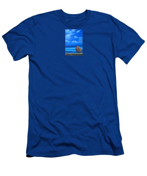 Bathsheba Men's T-Shirt (Slim Fit)