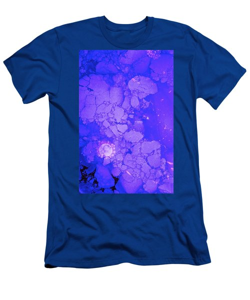 Beacons On The Periphery 3015ad   Men's T-Shirt (Athletic Fit)