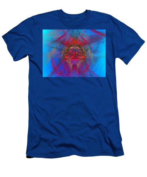 Beautiful Minds Men's T-Shirt (Athletic Fit)