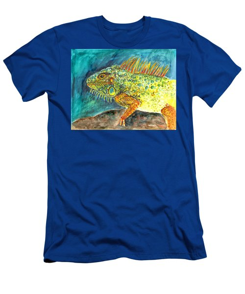 Beautiful Monster Men's T-Shirt (Athletic Fit)