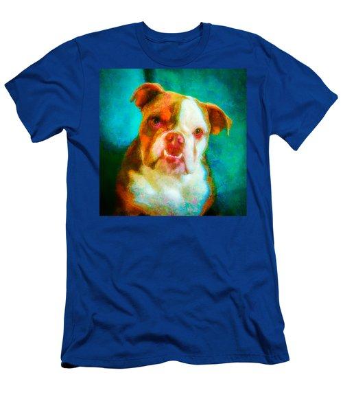 Bella 1 Men's T-Shirt (Athletic Fit)