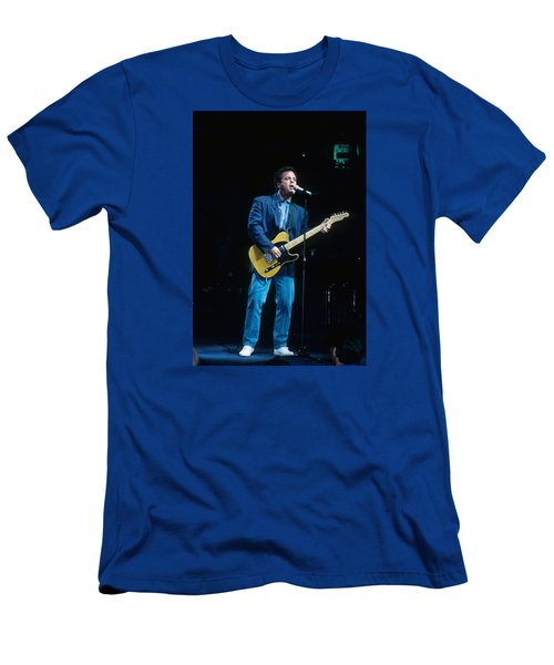 Billy Joel Men's T-Shirt (Athletic Fit)
