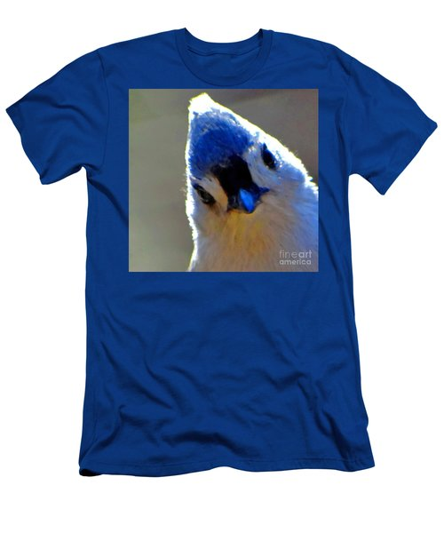 Bird Photography Series Nmb 5 Men's T-Shirt (Athletic Fit)
