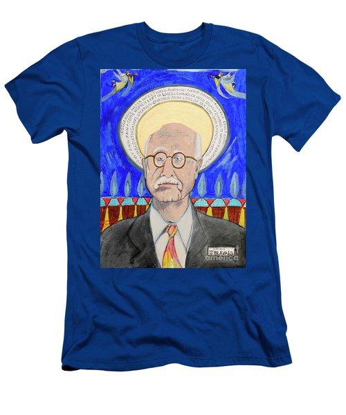 Blavais Men's T-Shirt (Athletic Fit)