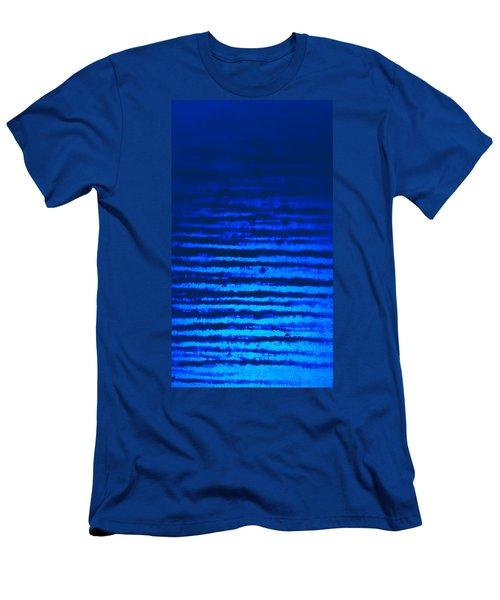 Blue Sea Dream Men's T-Shirt (Athletic Fit)