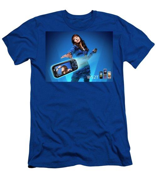 BoA Men's T-Shirt (Athletic Fit)