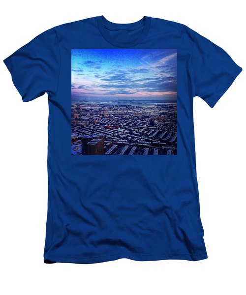 Beantown Men's T-Shirt (Athletic Fit)