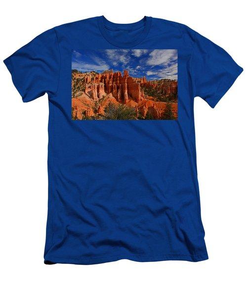 Bryce Hoodoos 2 Men's T-Shirt (Athletic Fit)